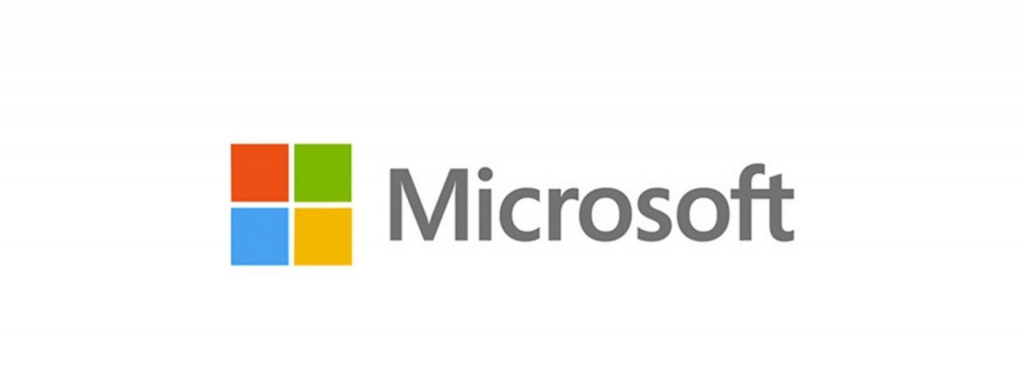 Microsoft logo - Featured image