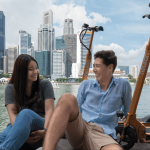 Southeast Asia's leading e-scooter sharing service, Neuron Mobility, launches in Malaysia