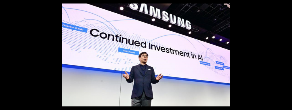 Samsung - Featured image