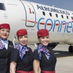 AeroMexico offers discounts based on how Mexican one is