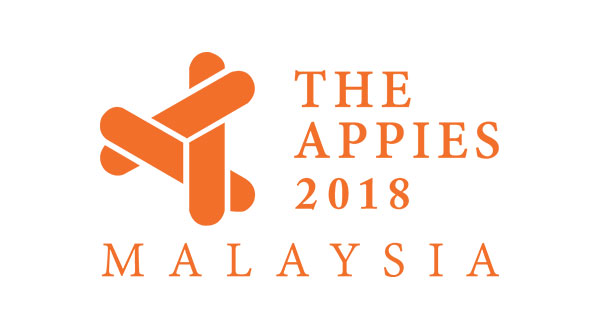 APPIES MALAYSIA 2018