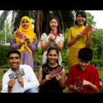 NGO introduces eco-friendly ang pao