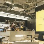 Maybank launches MSpace, a café with banking services