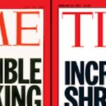 The story behind the covers of Time