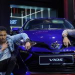 Toyota launches all-new 2019 Vios with music video