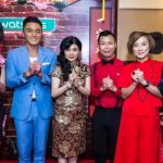 Watsons celebrates CNY with 40's themed video on family and sibling rivalry
