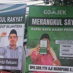 GO-JEK's fictional politician receives insanely positive response