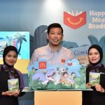 McDonald's Malaysia nurtures reading with Happy Meal Readers Initiative