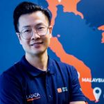 Leo is CEO at Lazada Malaysia
