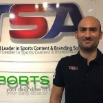 TSA Picks Etienne Rizk for Head of Player Management and Legal