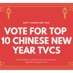 Vote for your favourite Chinese New Year TVCs now