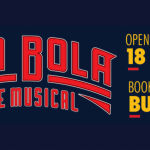 Enfiniti Productions reignites live-arts with all-new OlaBola Musical