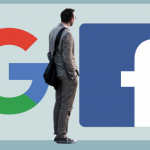 To trust or anti-trust Google and Facebook