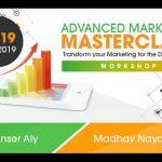 ICYMI: Advanced Marketing Masterclass, featuring industry veterans