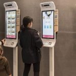 China's KFC is cutting edge with AI and a robot ice-cream maker