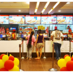 Jollibee to open 100 stores in Malaysia in the next 10 years