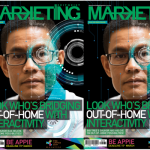 MARKETING issue #235 has the OOH factor!