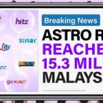 Astro Radio ties up with Grab for better music options