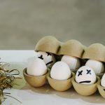 IDEAS: The Honest Egg story