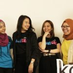 4 M'sian women find their passion courtesy of Kotex