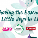 APPIES 2019 Award Winner: Sharing the Essence of Little Joys in Life