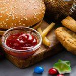 Junk food adverts banned in Queensland