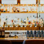 London's first robotic bartender enters the 'Barbican'