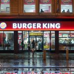 Burger King to open 40,000 stores in 10 years