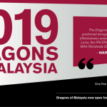 Announcing the Dragons of Malaysia winners 2019