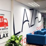 Lazada leads the way in SEA