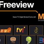15 free channels on MyFreeview tv