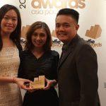 Digi and Naga DDB pick up APAC Effie award