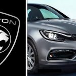 Proton sales up 75%, to become the second best-seller in April 2019
