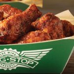 Wingstop lets fans 'video bomb' its TV ad