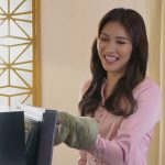 Sharp touches hearts with Hari Raya mother daughter film