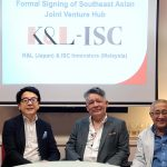 ISC Innovators and K&L announce JV for SEA