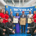 AirAsia wins 11th consecutive World's Best Low-Cost Airline award at Skytrax