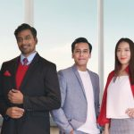 AIA Malaysia goes wild with recruitment drive