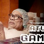 TM gets creative with grandfather gaming ad