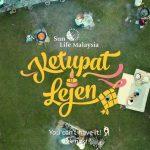 Sun Life Hari Raya themed video is Ketupat 'Lejen'