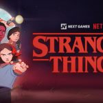 Netflix to launch Stranger Things mobile game