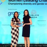 M&C Saatchi M'sia founder and CEO first M'sian woman to receive WLCA award