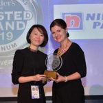 Paint award for Nippon