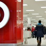 Target 'targets' ad firm acquisition