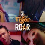 Tiger Beer showcases M'sian talents with Naga DDB Tribal