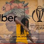 Uber's Way-O anthem energizes the 2019 Cricket World Cup