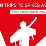 Harmandar 'Ham' Singh on Young Spikes Malaysia 2019