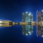 Singapore, Asia's Marketing Silicon Valley