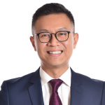 Eric Chang on the future of CMOs