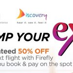 'Dump Your Ex' for the next best journey with Firefly